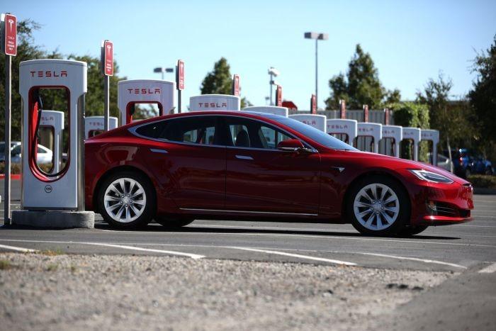 Photo of Tesla აპირებს ელექტრომობილების წარმოების მოცულობა წელიწადში 20 მილიონამდე გაზარდოს