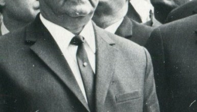 Photo of ვასილ მჟავანაძე – ბიოგრაფია