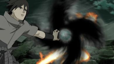 Photo of ანიმე ნარუტო – დამწვრობის გამოშვება: სინათლისა და შავი ისრის მბრუნავი გრიგალი