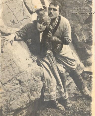 Photo of ალექსანდრე ყაზბეგი – მამის მკვლელი