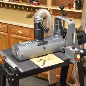 What Is A Drum Sander Used For