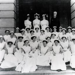 A quick history of Nurses Day
