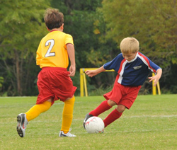 Some suggestions for safer soccer