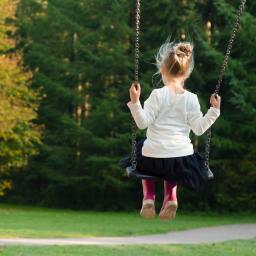Talking to children about cancer: Is my child responding normally?
