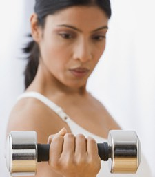10 ways women can get fit by 40 and preserve their health