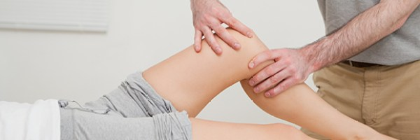 What a woman needs to know about her knees