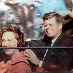 Surgeon who treated both Kennedy and Oswald shares his story