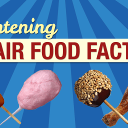 State Fair fried foods: Are they worth the fat and calories?