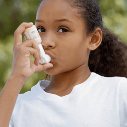 WATCH: How The Rules of Two® Can Help Asthma Sufferers