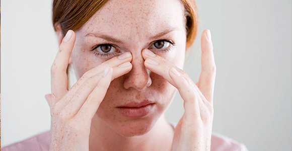 How to Care for Your Sinuses Post Surgery | Scrubbing In