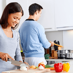 Give Your Favorite Recipe a Healthier Makeover