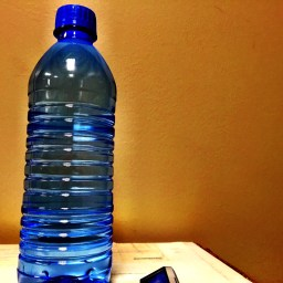 Hot water bottles could equal harmful chemicals, bacteria in your bottled water
