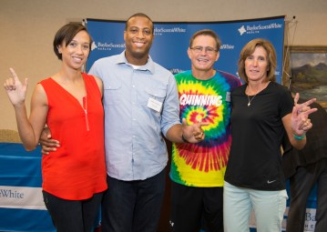 living donor kidney transplant recipients and donors