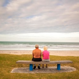 How our lifestyle impacts aging over time