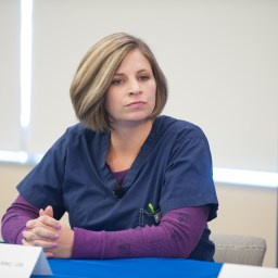 Uterine transplant nurse tells of overwhelming response to clinical trial