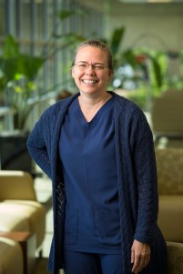 Kristin Swanson, RNC-NIC, BSN, a staff nurse in the neonatal intensive care unit on the medical staff at Baylor Scott & White Medical Center – Carrollton, was recognized on the 2016 100 DFW Great Nurses list.