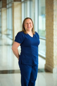 Tara Skoog, RN, TDA, BSN, a nurse on the medical staff in the progressive care unit (PCU) on the medical staff at Baylor Scott & White Medical Center – Grapevine, was recognized on the 2016 100 DFW Great Nurses list.