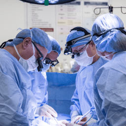 Baylor University Medical Center performs first living-donor uterus transplants in the U.S.