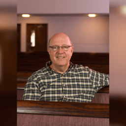 67-year-old volunteer chaplain given new youth after heart surgery