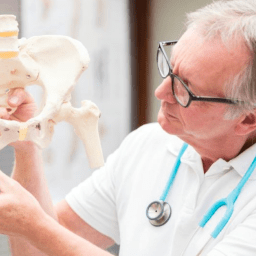 Hip preservation specialists can repair joints without major surgery
