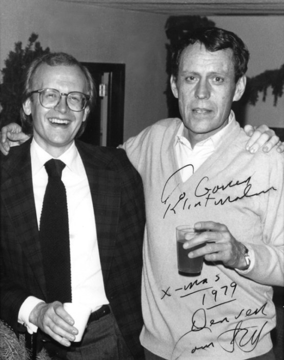 Starzl and Klintmalm1979