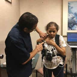 Boxing provides strength to woman living with heart condition