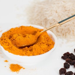 4 reasons to add turmeric to your daily routine