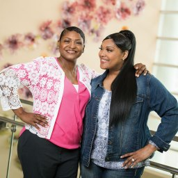 With genetic testing, sisters take control of breast cancer