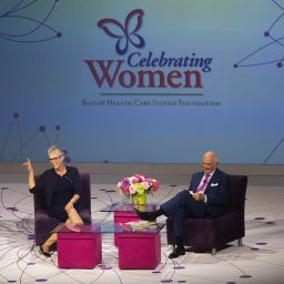How a breast cancer scare changed Jamie Lee Curtis' life