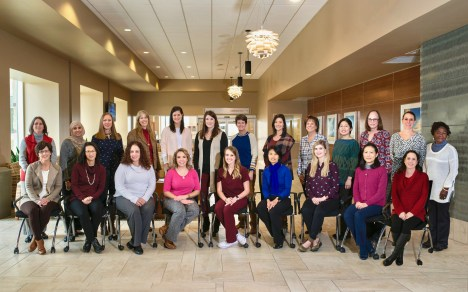 BSW College Station Region Women Physicians 2018