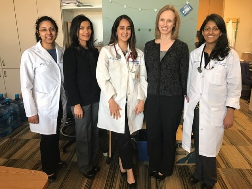 Georgetown_Clinic_Docs