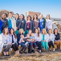 National Women Physician Day: Celebrating today, paving the way for tomorrow