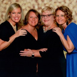 Like mother, like daughters: A family of four nurses provide decades of care