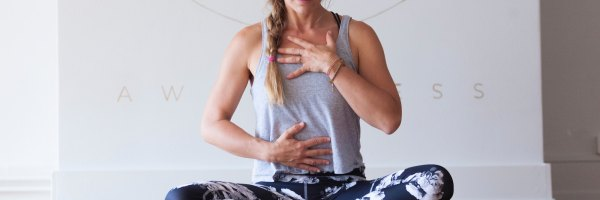 Yoga can heal body and mind for breast cancer patients
