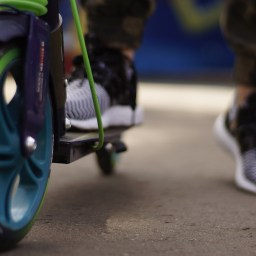 An orthopedic surgeon's take on the e-scooter craze