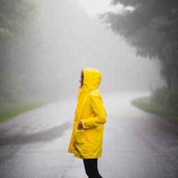Rainy day blues? 8 ways to boost your mood when the sun is away