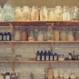 5 reasons to reorganize your pantry today