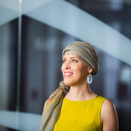What my life is like after breast cancer