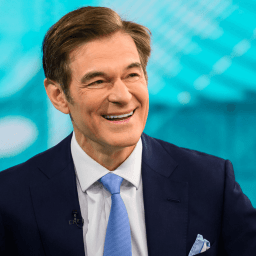 Why Dr. Oz cares about breast cancer research and you should, too