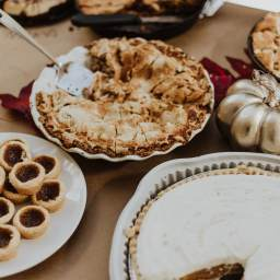 How to celebrate Thanksgiving safely during COVID-19