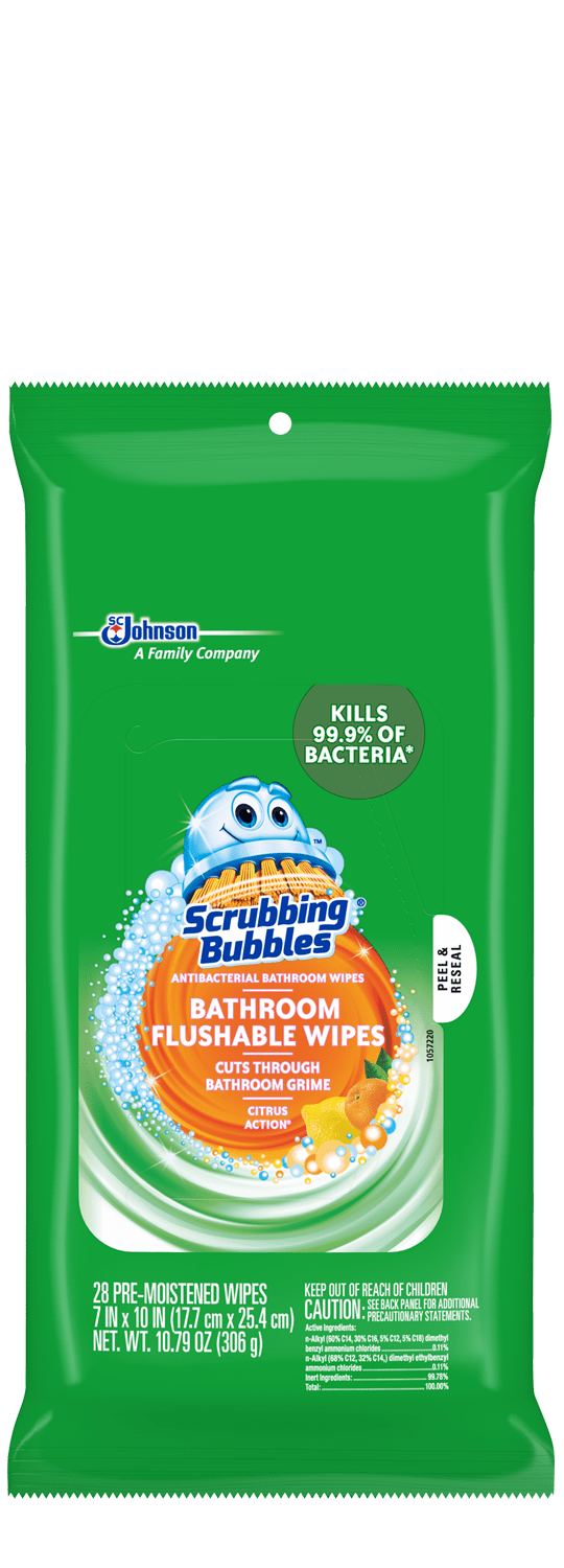 Fresh Products Drop Toilet Block Cleaner