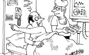 Nurse cartoons