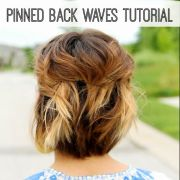 5 fun and simple hairstyles