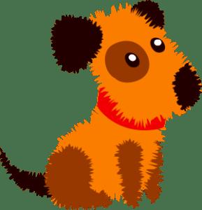 Scruffy The Dog