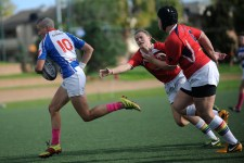 Hannah Stolba | Glendale Rugby