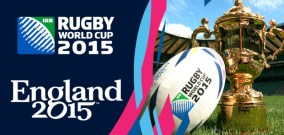 2015 Rugby World Cup Schedule & Broadcast Details