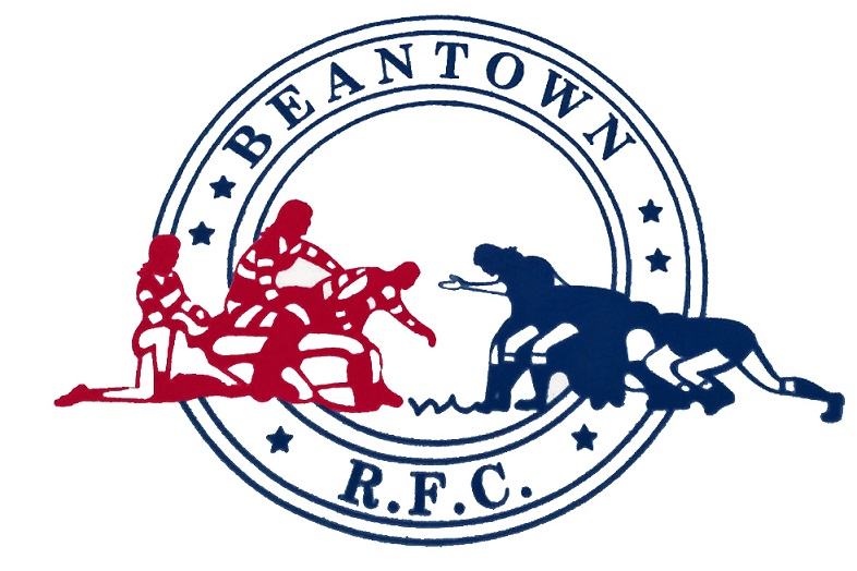 Beantown Rugby Logo