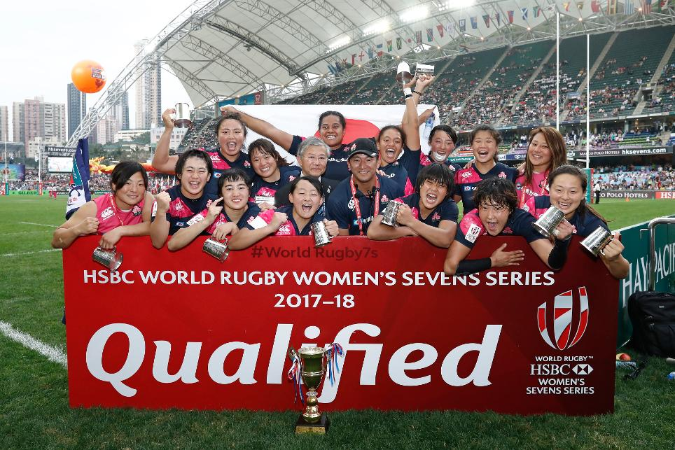 Under the Posts – Week of Apr 2, 2017   YSCRugby   Women's Rugby News