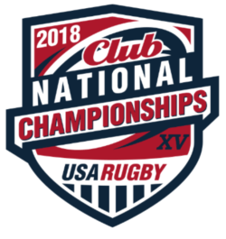 2018 USA Rugby Emirates Airline Club National Championships