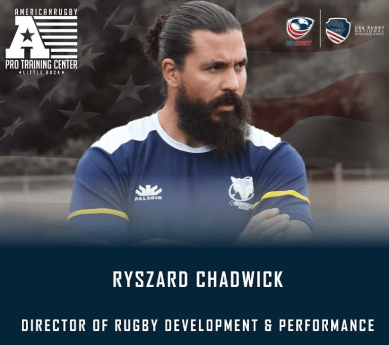 ARPTC Commits to Youth & High School Rugby